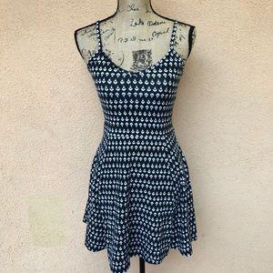 Cotton Summer Sundress Dress